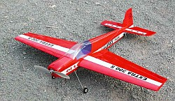 Extra 300-S EP - BH031 - Click for details