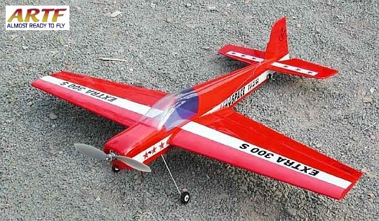 Extra 300-S EP